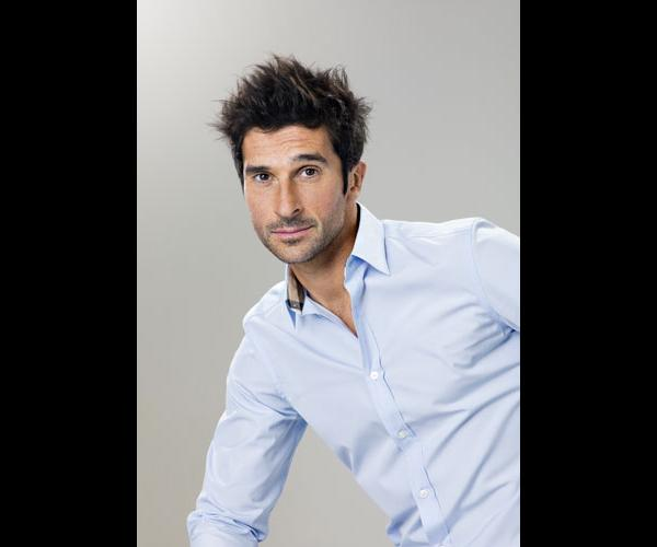 Coupe moderne homme 50 ans