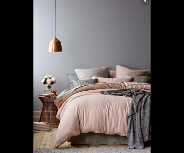 pinterest 10 inspirations d co pour une chambre d 39 hiver cocooning femmesplus. Black Bedroom Furniture Sets. Home Design Ideas