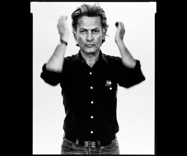Copyright : Richard Avedon © 2008 the Richard Avedon Foundation