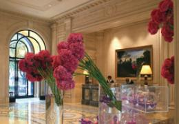 © Four Seasons Hotel George V
