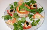 19. Assiette de fruits de mer